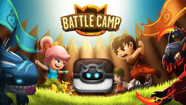Battle Camp