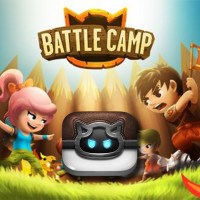 Battle Camp ¿Es el Pokémon para Android?