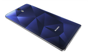 Bluboo Xtouch panel trasero