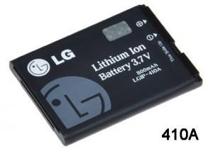 batería litio ion