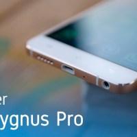 Finalizado - Gana un Funker Zygnus Z5 Gratis