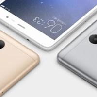 Sorteo de 4 móviles: Xiaomi Redmi Note 3 Pro, Ulefone Power, Umi Touch, Hom Hom HT7 Pro - Finalizado