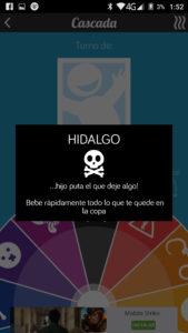 Más Pedo que Alfredo Cascada Ruleta Hidalgo