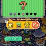 Pokémon Shuffle Shafari Pokemon