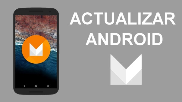 actualiza Huawei GX8 a android 6.0 Marshmallow