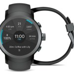 LG Watch Sport con Android Wear 2.0