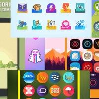 Packs de iconos gratis por tiempo limitado