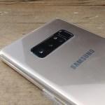 Últimas horas para conseguir tu Samsung Galaxy Note 8 gratis – Finalizado