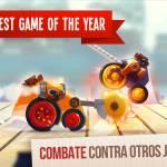 C.A.T.S. el mejor juego del 2017
