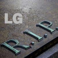 ¿El fin de LG?