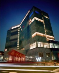 The W Corea