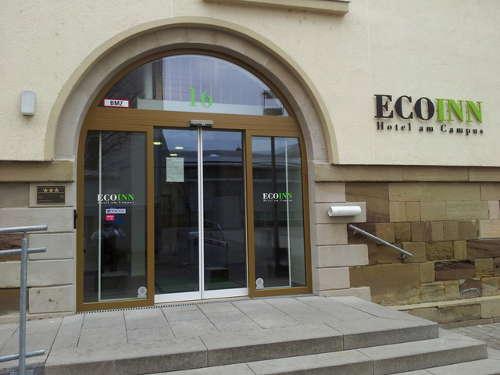 Hotel ECOINN