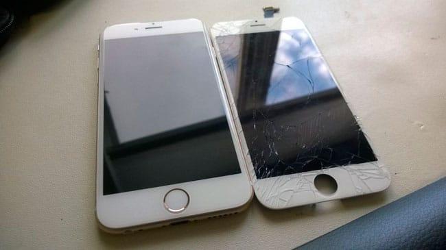 Servicio técnico iPhone 6