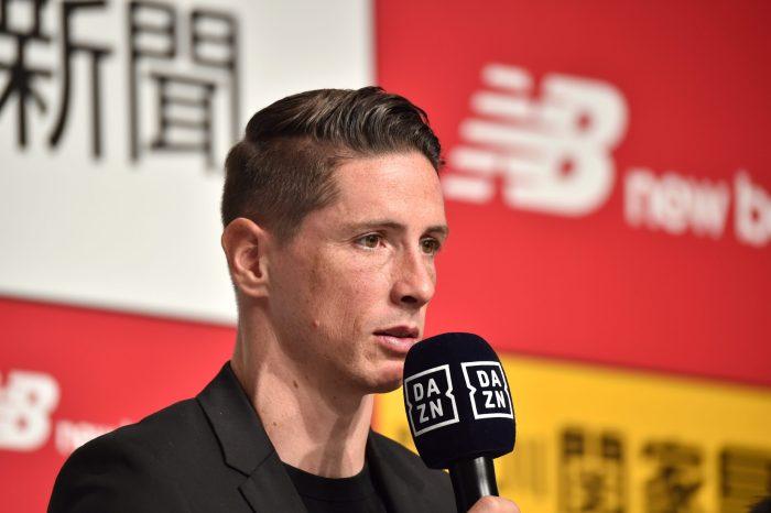 Torres desvela en este vídeo si Joao Felix triunfará o no en el Atlético