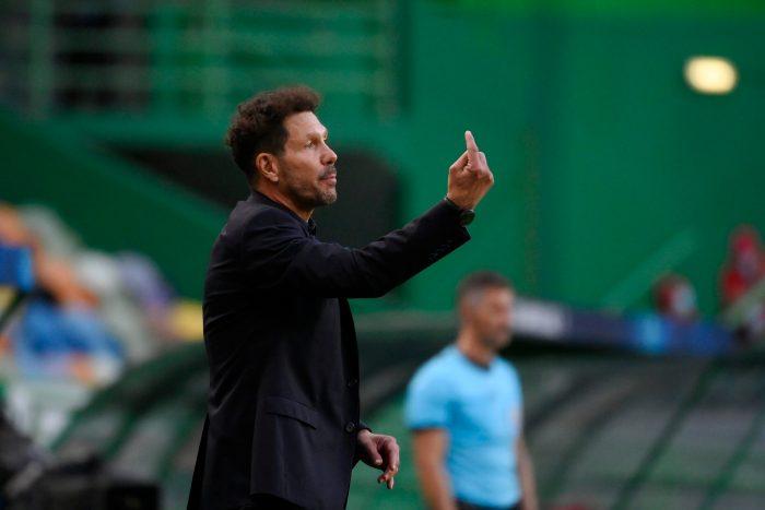 Fichajes: Cuatro desvela la primera opción de Simeone para la delantera