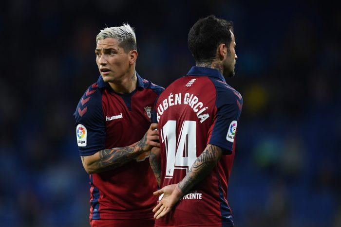 La estrategia del Atlético para cerrar el fichaje del Chimy Ávila