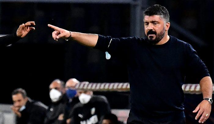 Fabian: Filtrada la conversación telefónica con Gattuso ante el interés del Atlético