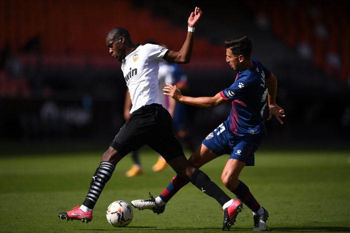 Kondogbia: Así juega el nuevo fichaje del Atlético