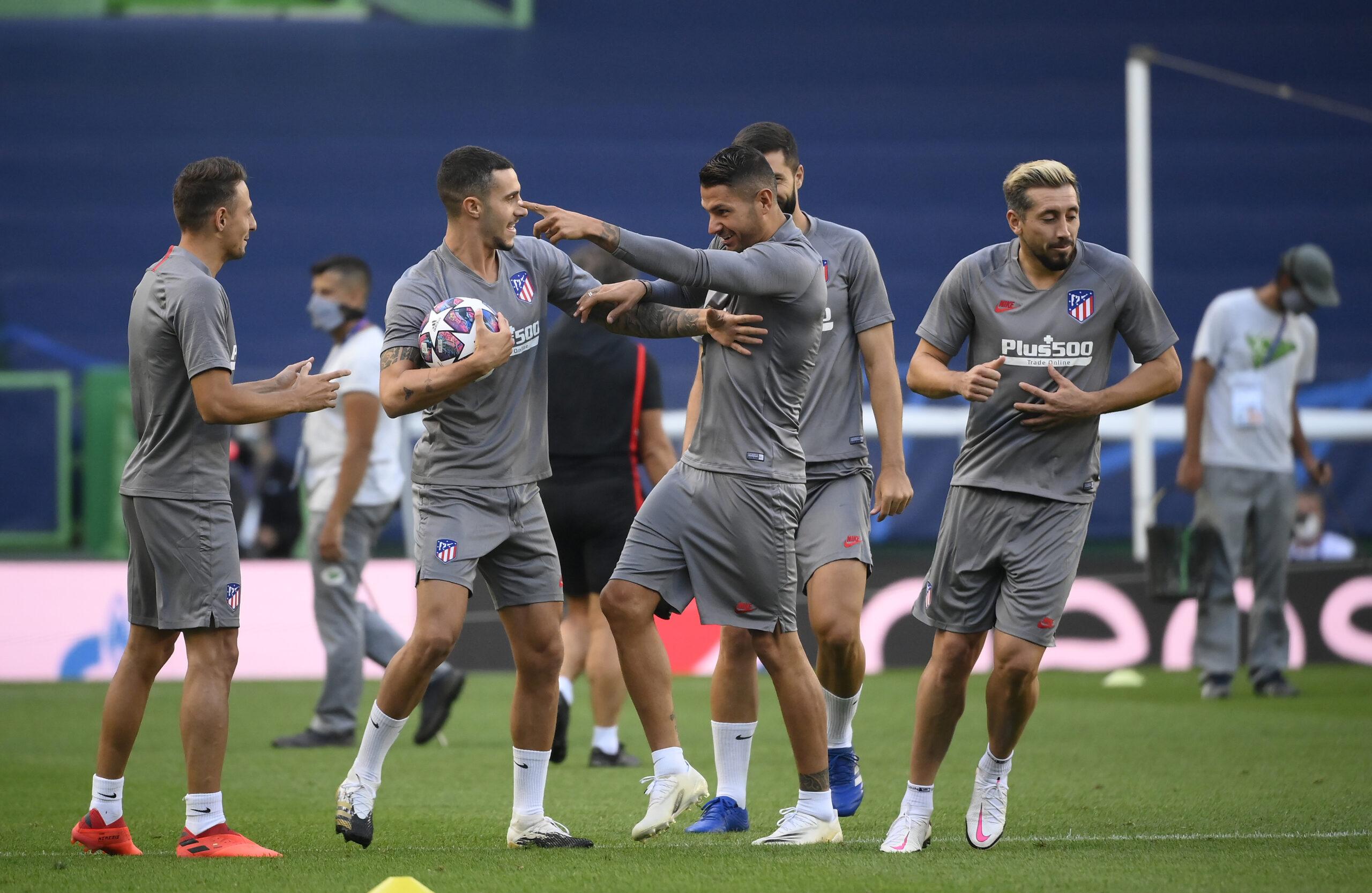 """La afición del Atlético estalla: """"Debe irse ya, está para un solteros contra casados"""""""
