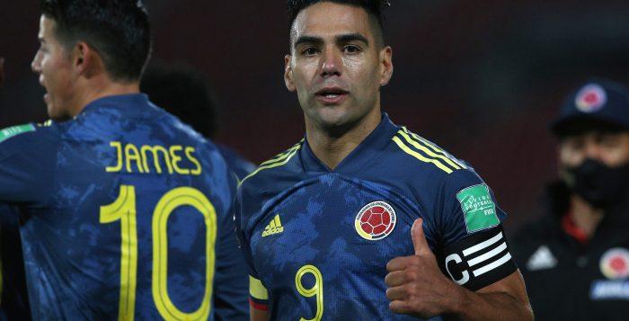 Fichajes: Falcao, posible alternativa a Costa