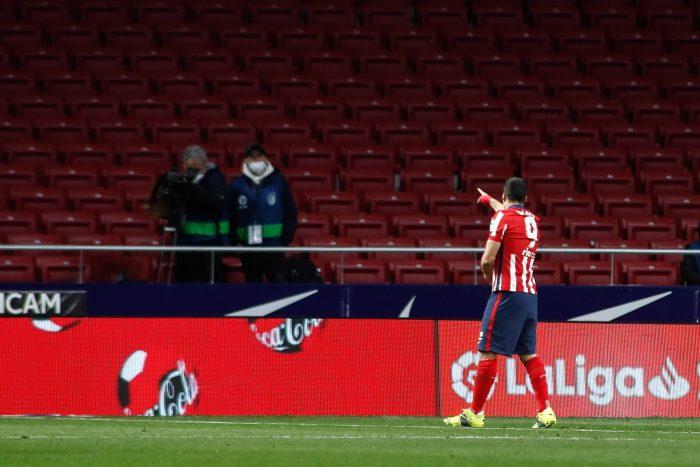 VÍDEO: Así ha sonado en la radio el golazo de Suárez 1