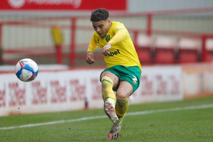 """El Norwich espera que el Atlético no le """"robe"""" una de sus estrellas"""