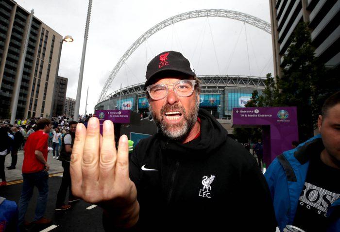 Daily Mail: Liverpool y Atlético buscan ya el acuerdo