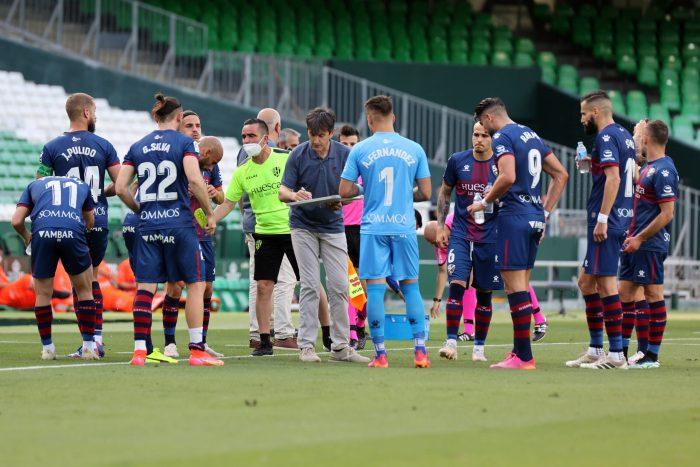 Atlético y Huesca acaban de oficializar un acuerdo entre ambas partes para este mercado de fichajes.