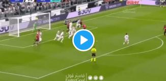 VIDEO: ¡Qué locura de Morata! 70 metros supersónicos y una definición que es poesía
