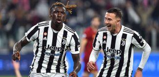 El negocio que pretende hacer la Juventus a costa del Atlético