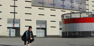 Atlético de Madrid 20