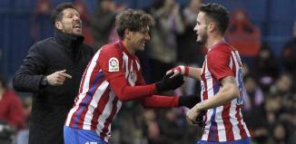 Atlético de Madrid 13