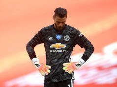 El garrafal fallo de David de Gea para dejar al United sin la final de la FA Cup