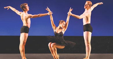 Houston Ballet en el Campoamor