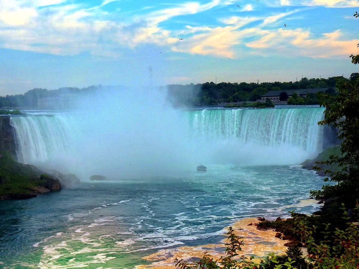 40 Fun Things To Do In Niagara Falls With Kids