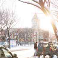 Old-Strathcona-Winter