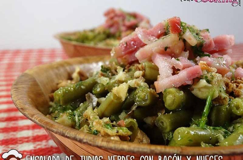 Ensalada-judias-verdes-bacon-nueces-01