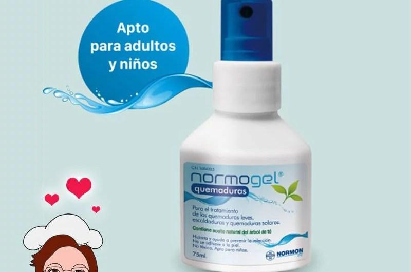 NORMOGEL