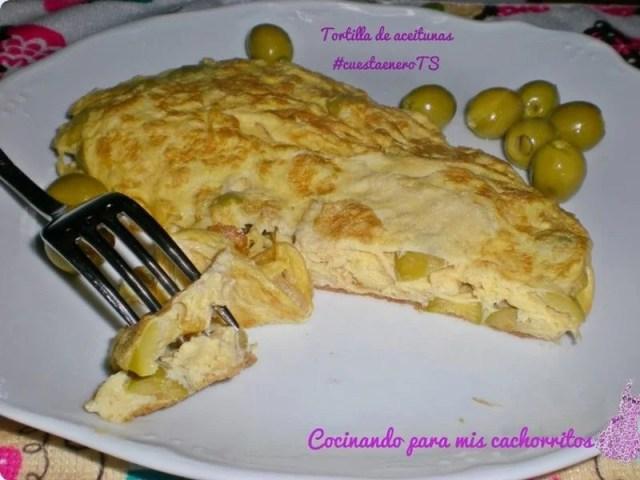 Tortilla-de-aceitunas