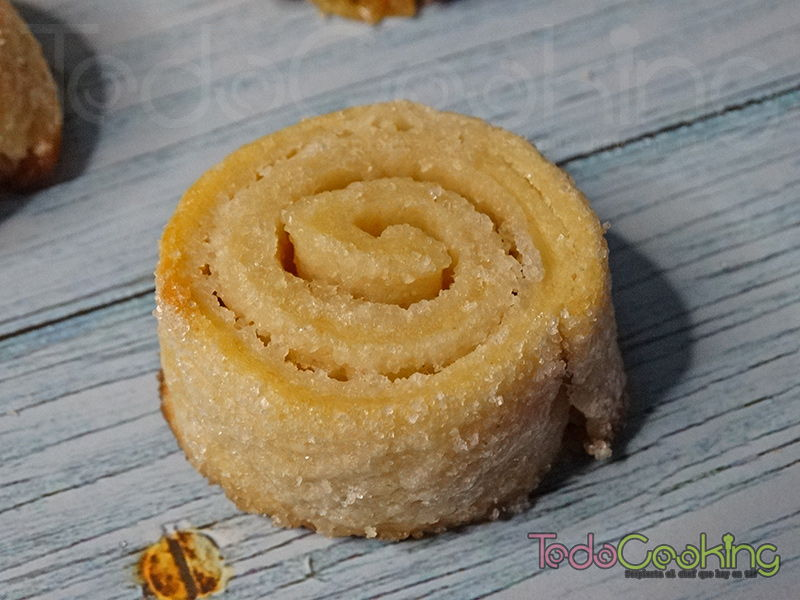Galletas dulces de queso crema 02