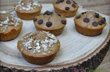 Muffins de avena y platano 02
