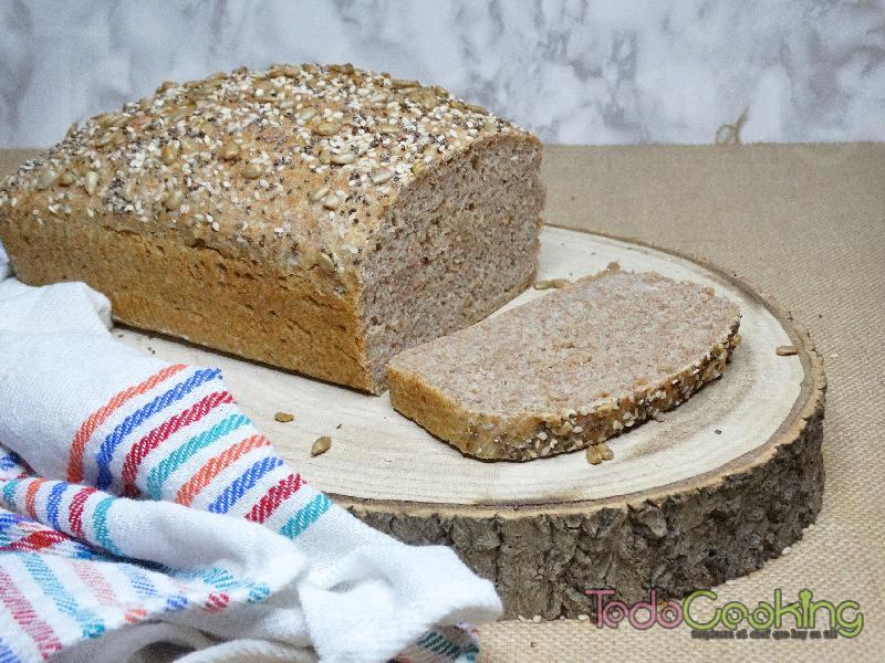 Pan de espelta integral facil 01