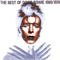 David Bowie - The Best of 1969-1974 [1997-Reed.2005]
