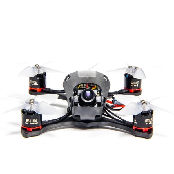 Emax Babyhawk-R RACE(R) Edition 112mm F3 Magnum Mini 5.8G FPV Racing RC Drone 3S/4S (525)