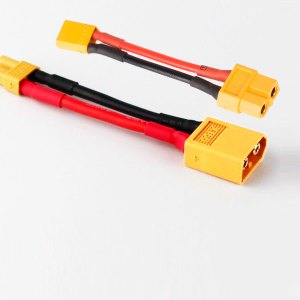 XT60 Male to XT30 Female & XT60 Female to XT30 Male Connector (565)(566)