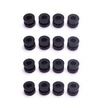 10 PCS M3 Rubber Shock Absorber Ball (570)
