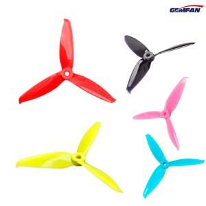 Gemfan 5152S - 3 Blade Propeller (461)(462)(463)(464)(465)(466)