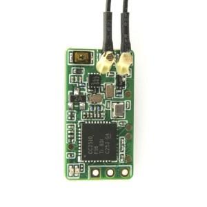 FrSky XM+ SBUS Mini Receiver (497)