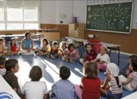 docentes ingles madrid