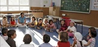 docentes ingles madrid